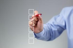 New England Title Checklist - First time homebuyer checklist