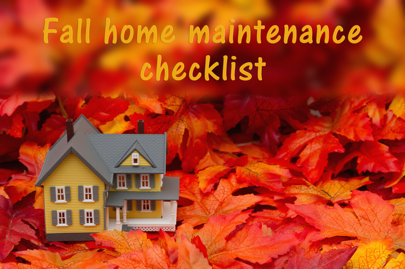 New England Title Fall Maintenance