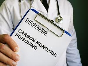 Carbon Monoxide New England Title