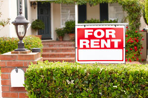 Rent or Keep Home