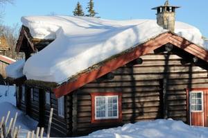Winter Home