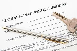 New England Title Landlord Tenant