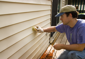 Exterior Home Maintenance New England Title