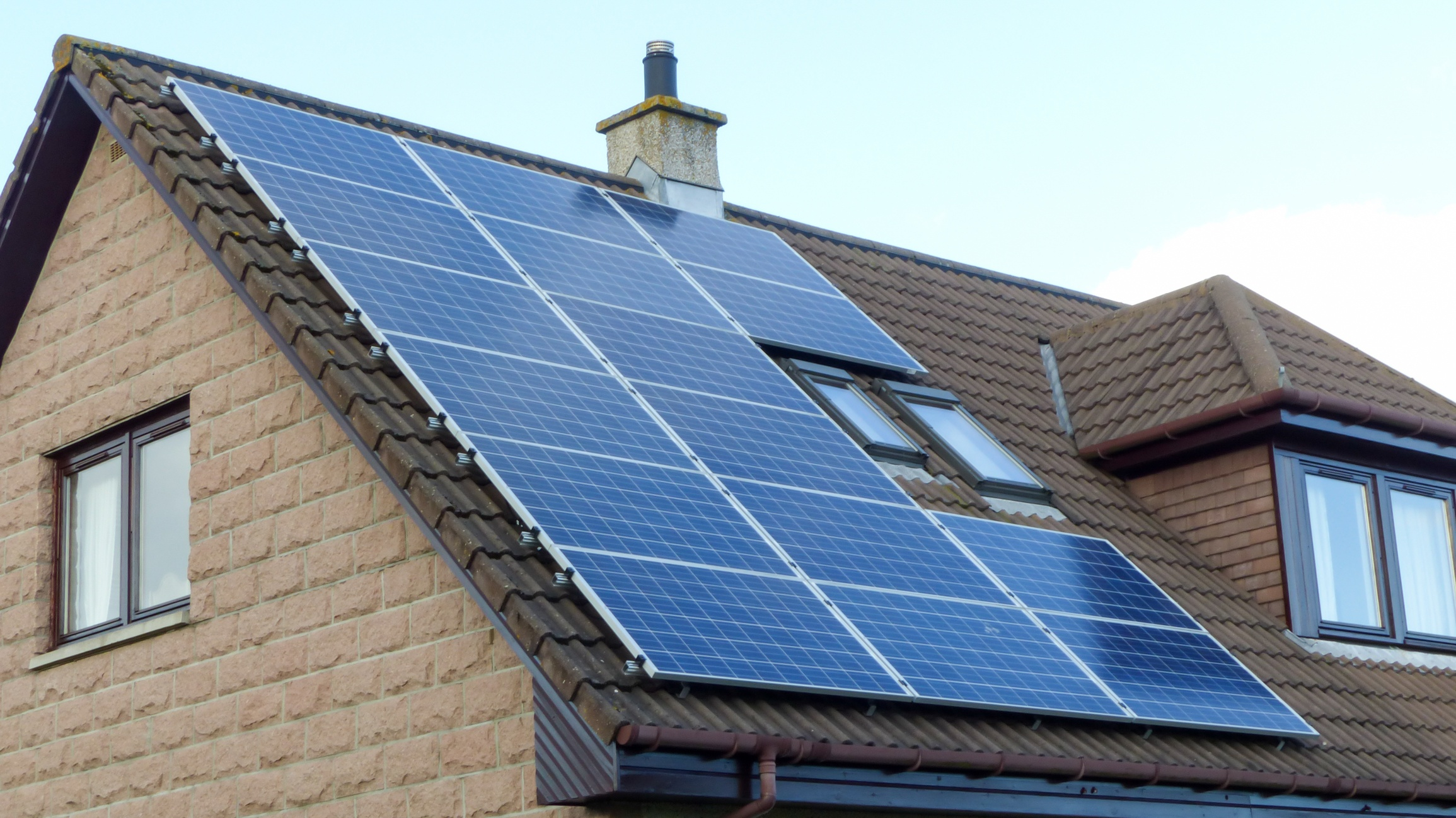 new england solar