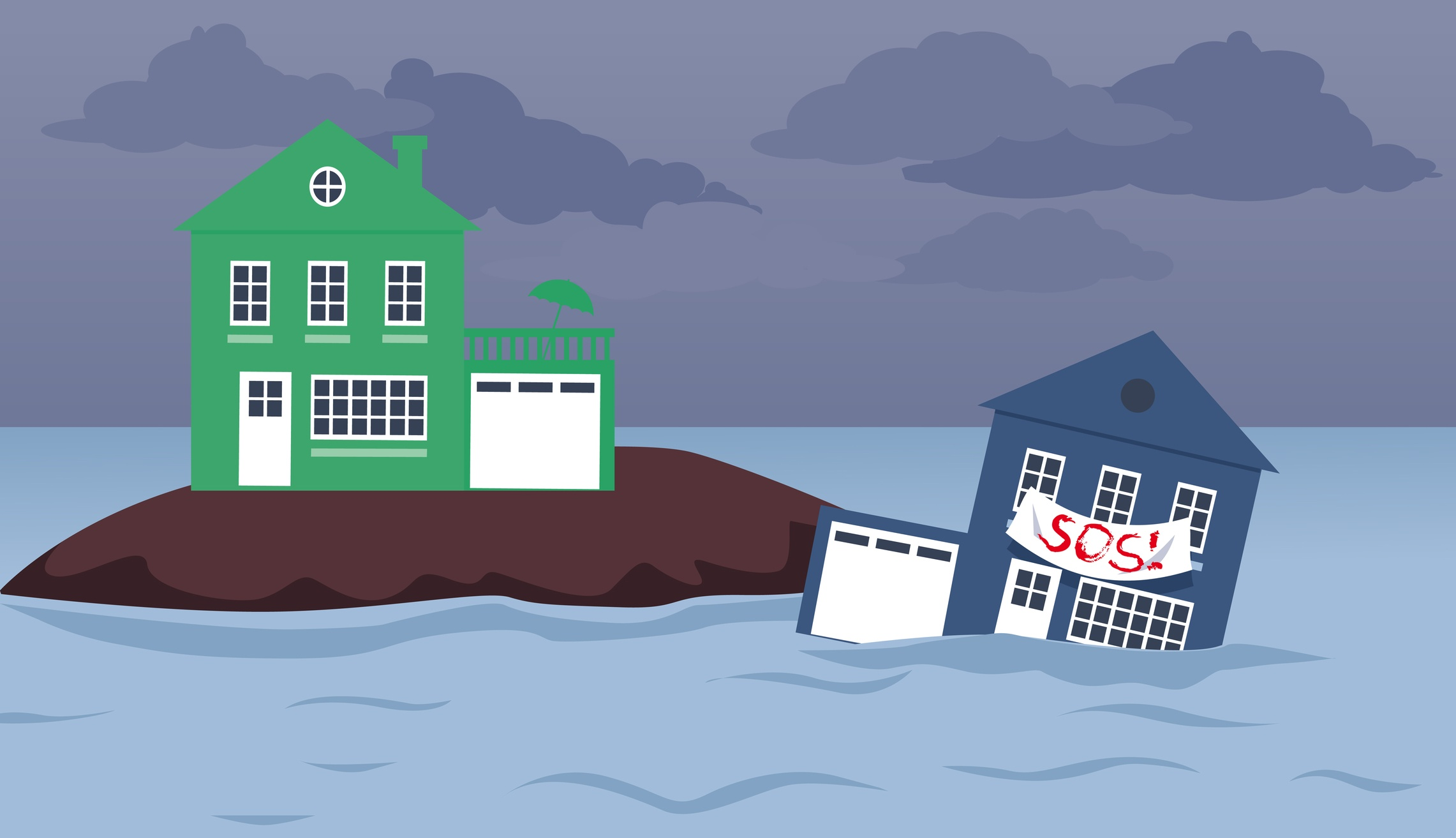 flood zone real estate