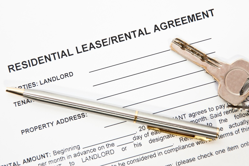 New England Title Landlord Tenant
