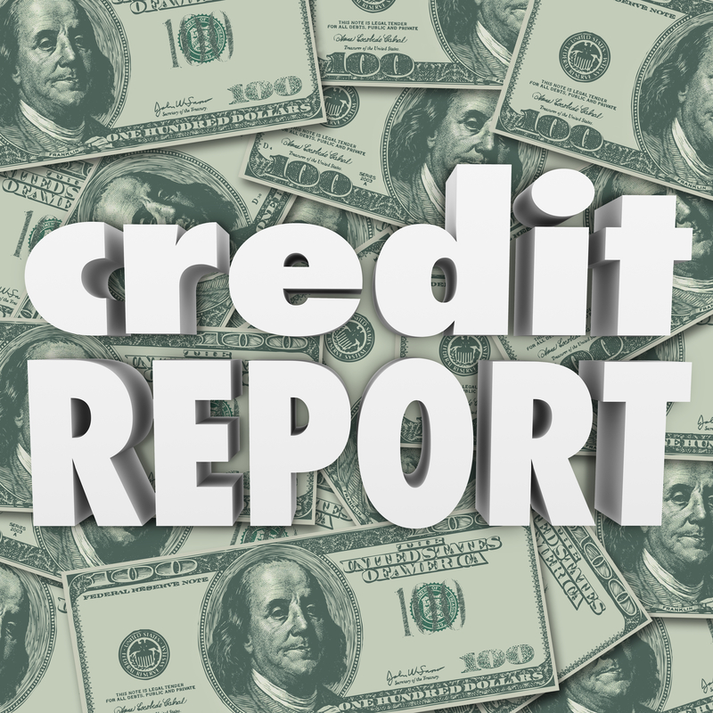 Fix My Credit New England Title