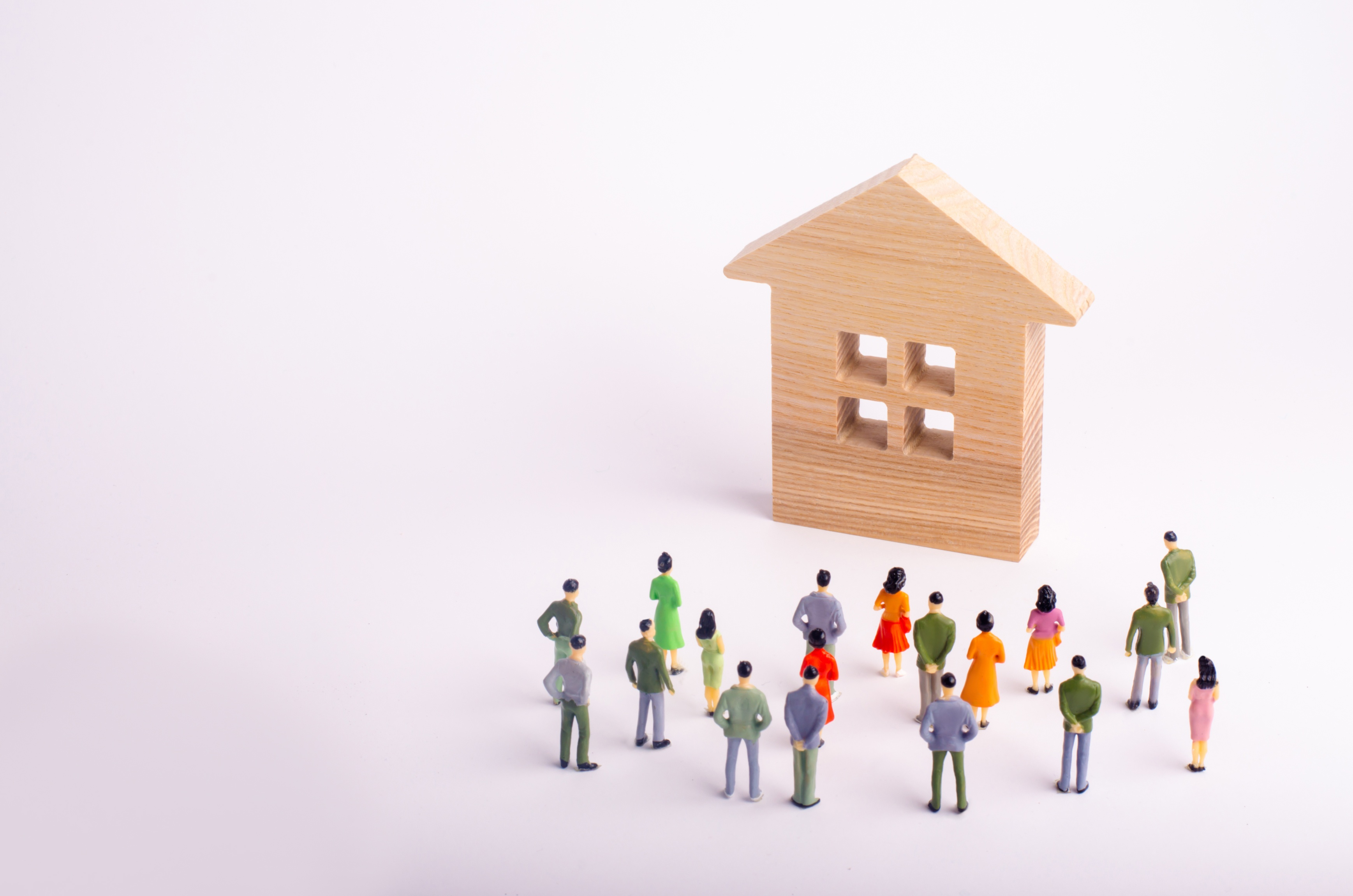 Real Estate Buying and Selling New England Title