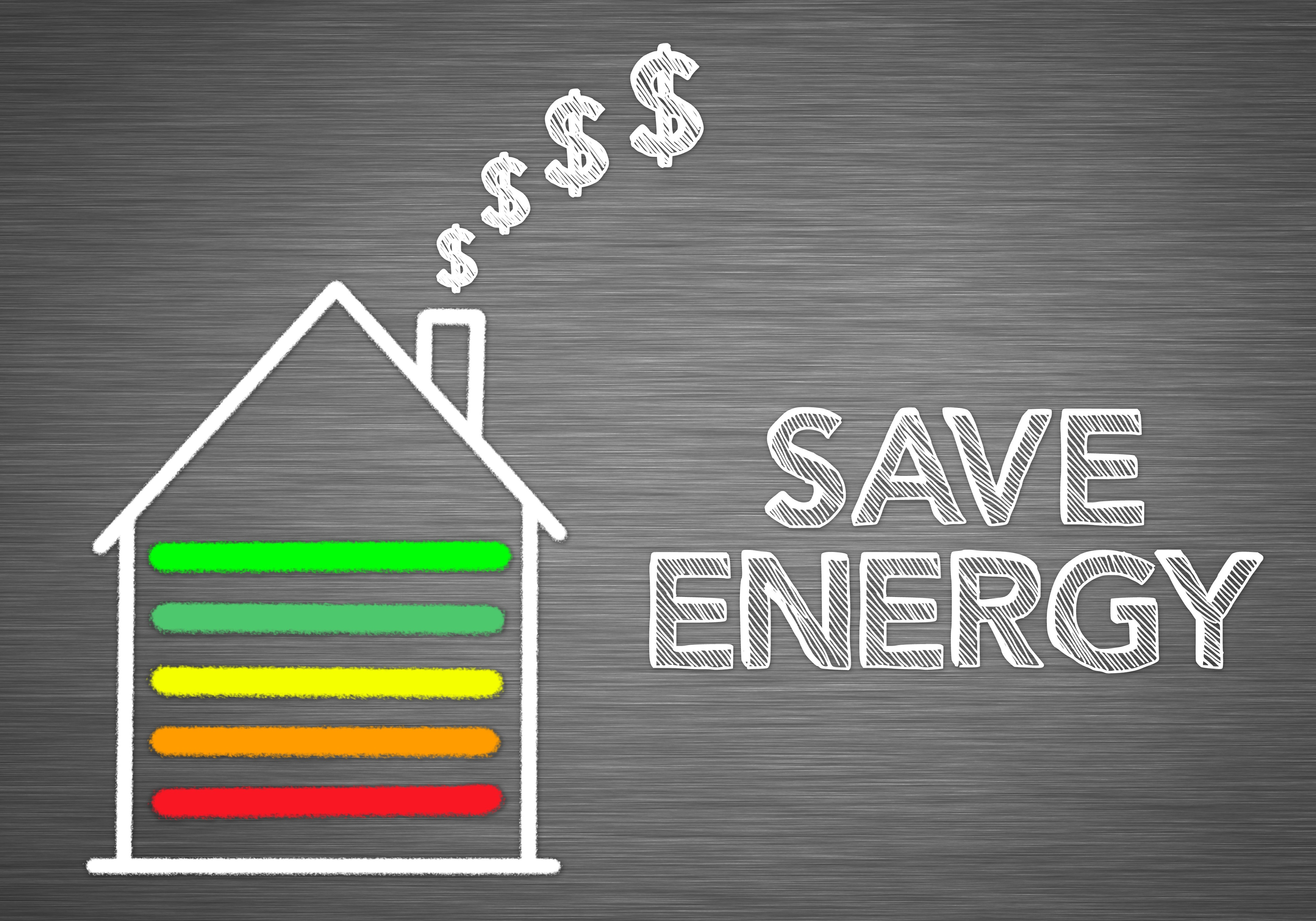 Save on Energy New England Title