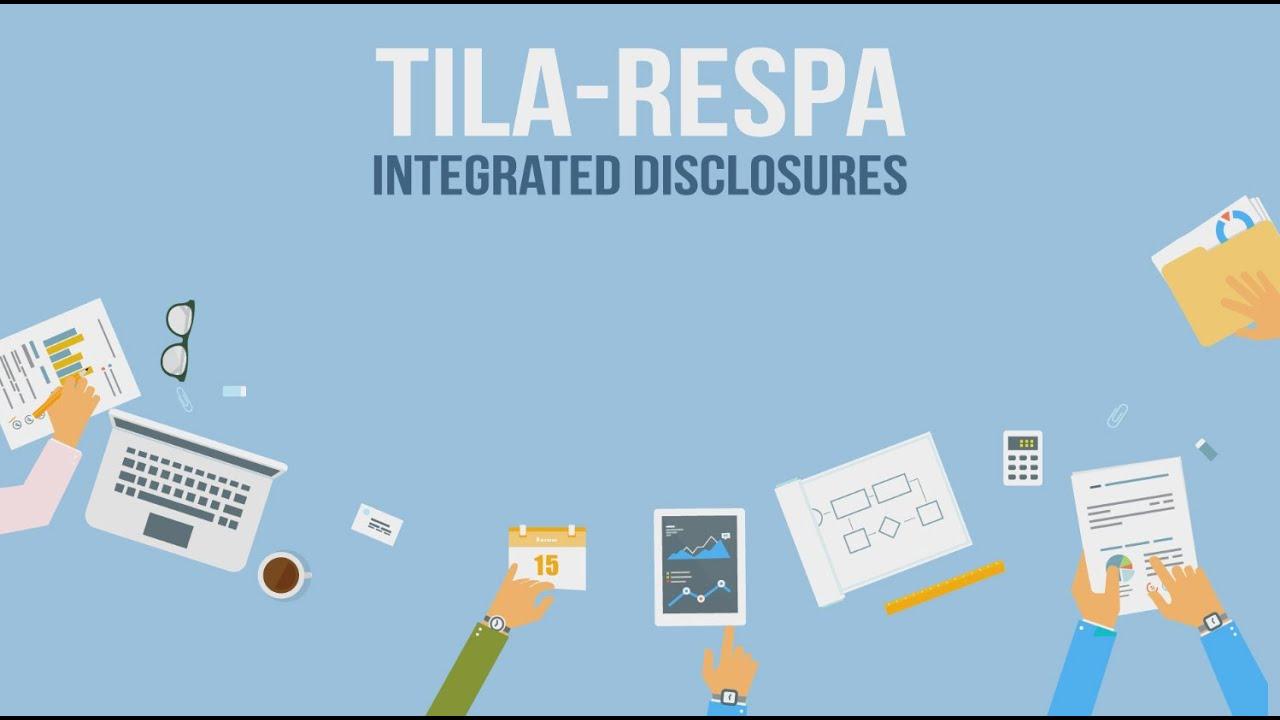 New England Title TILA REPSA
